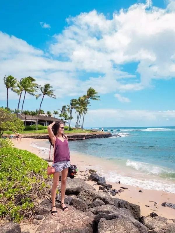 First Timer's Travel Guide To Kauai, Hawaii