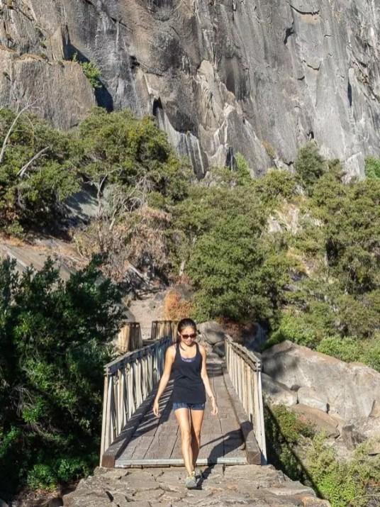 hetch-hetchy-hiking-things-to-do-around-Yosemite-National-Park-Tuolumne-California