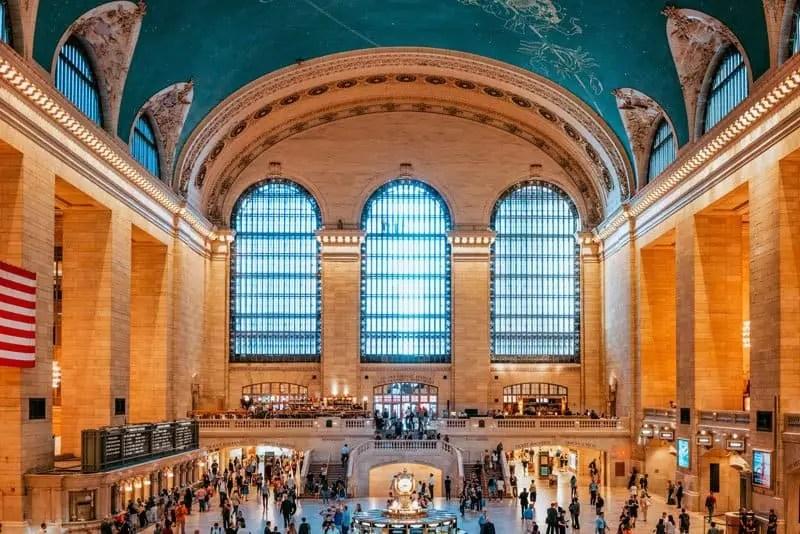 Grand-Central-Terminal, instagram nyc new york city