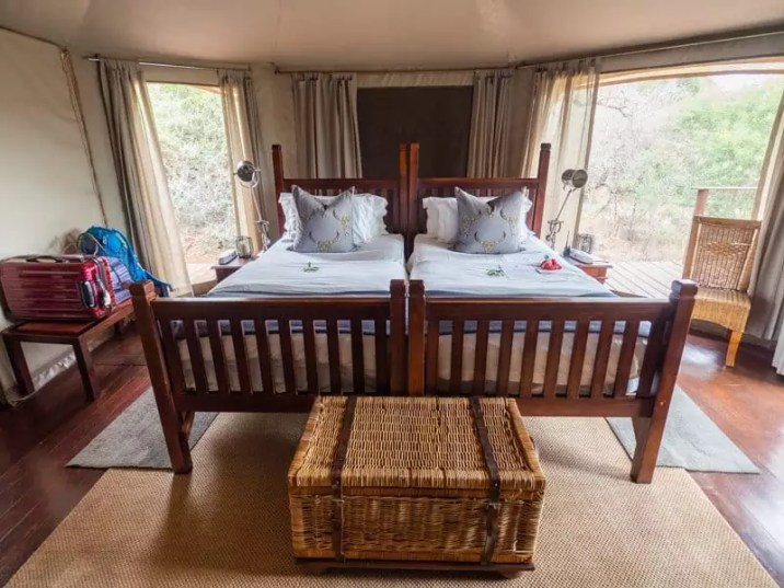 tent lodge, Thanda-Safari-South-Africa