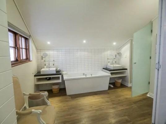 luxury bathroom, Turbine-Boutique-Hotel-Spa-Knysna-South-Africa