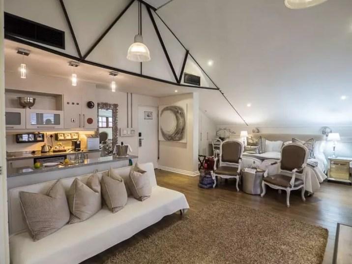 honeymoon room, Turbine-Boutique-Hotel-Spa-Knysna-South-Africa