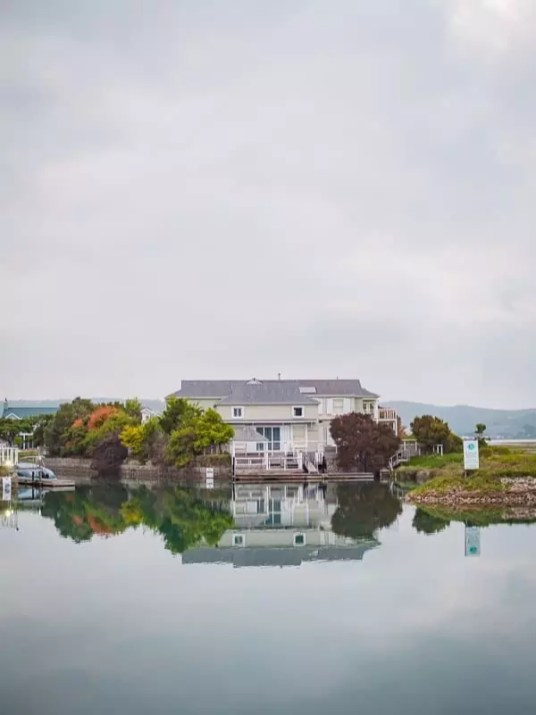 lake view, Turbine-Boutique-Hotel-Spa-Knysna-South-Africa