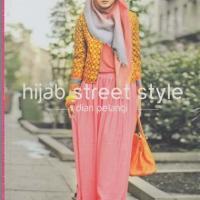Buku: Hijab Street Style Oleh Dian Pelangi