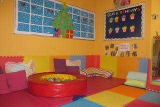 Our Baby Room (Pic 1)