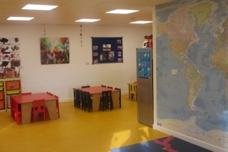 Our Pre-School Room (Pic 5)