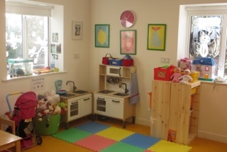 Our Pre-School Room (Pic 4)