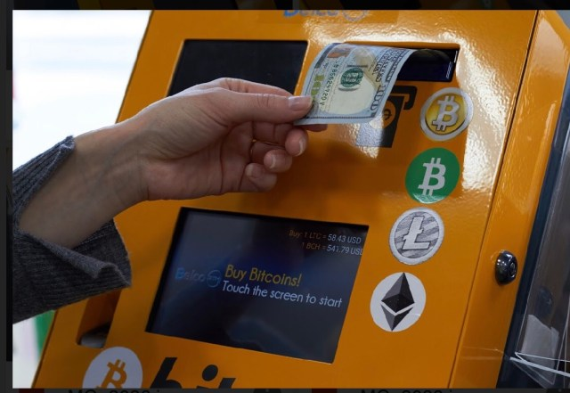 Crypto ATMs Future