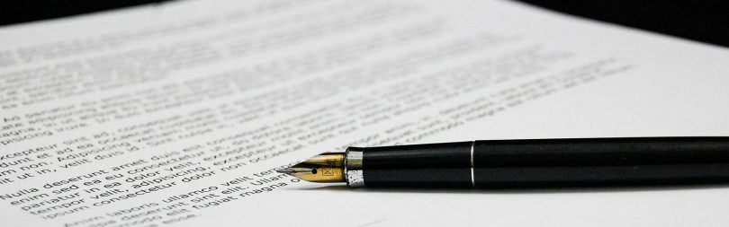 Effective business writing - Don't be too formal