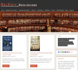 BelEdit-Book-Reviews-Homepage