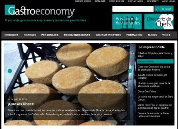 Portal Gastroeconomy