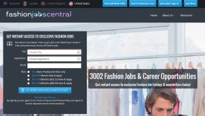FashionJobsCentral