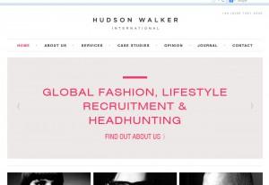Hudson Walker
