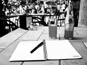 Cómo escribir una buena biografía en tu blog o web