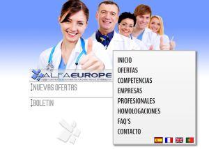AlfaEurope