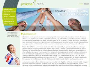 pharmarecs