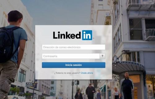 Como personalizar la URL de mi perfil público en LinkedIN
