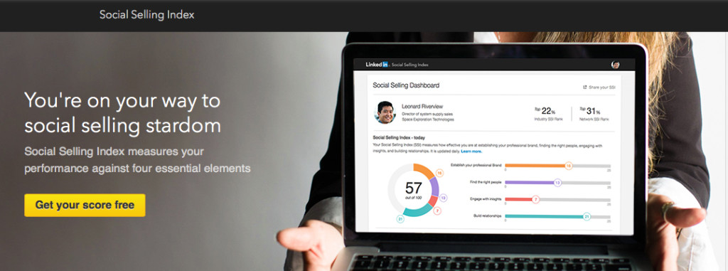 Portada SSI LinkedIn