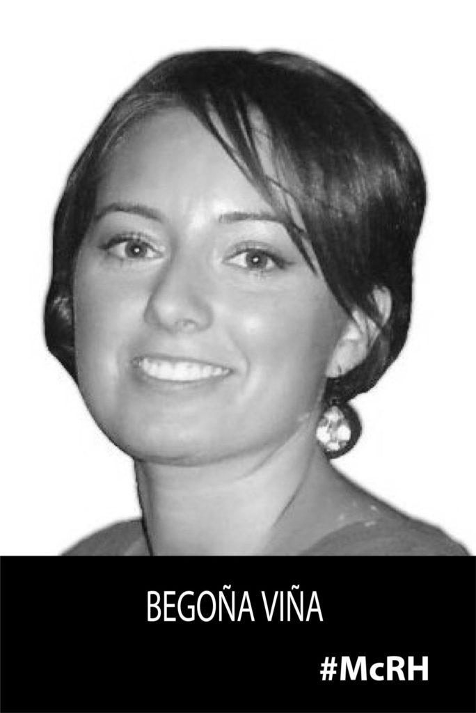 entrevistas a mujeres profesionales en RR.HH. Begoña Viña
