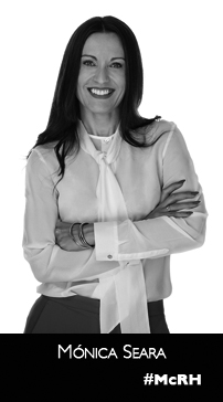 entrevistas a mujeres profesionales en recursos humanos Mónica Seara