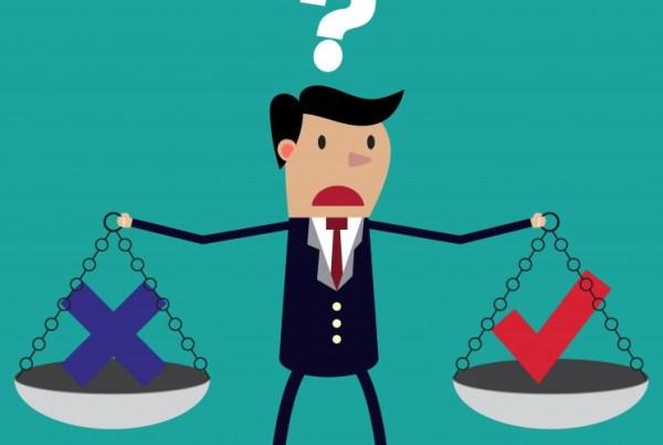 cuáles son las ideas erróneas que se tienen en el desarrollo profesional o de carrera