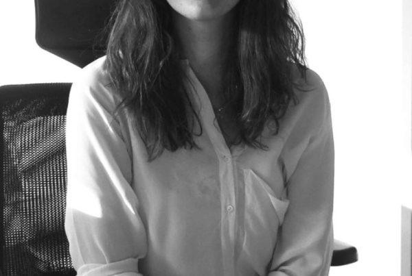 entrevistas a mujeres profesionales en RR.HH. Leire Gorricho