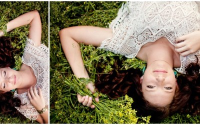 Alyssa~Senior 2012