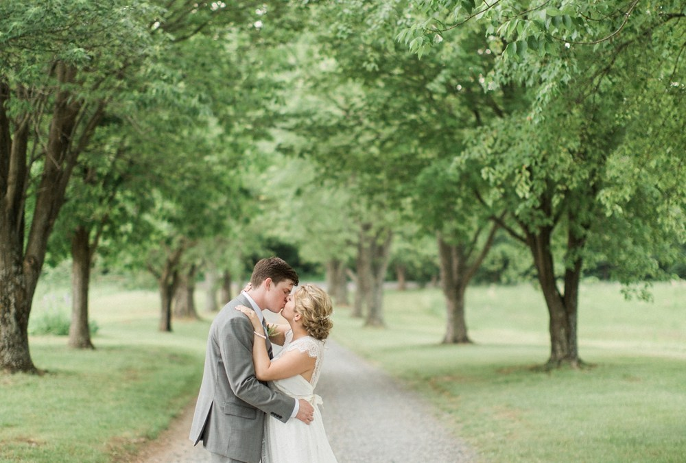 Zach + Taylor | Virginia Wedding Photographer