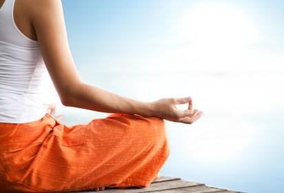 Méditer, un remède