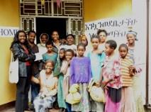 girls shelter