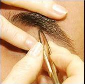 Como fazer a sobrancelha masculina