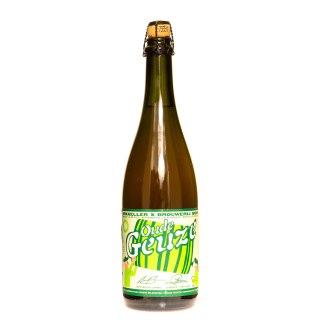 Boon Mikkeller Oude Geuze White Vermouth