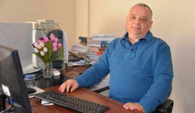 """""""Türkler ve Bulgarlar, geçmişten ders çıkarıp birlikte yaşamanın yolunu bulmalı"""""""