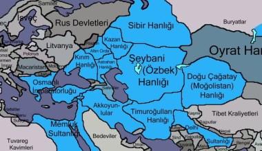 Osmanlı-Özbek siyasi ilişkileri (1530-1555)