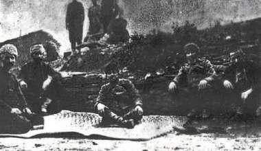 Kurtuluş Savaşı'nda Batı Trakya'da Kuva-yı Milliye