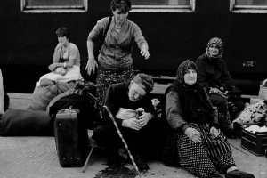 Bursa'nın kalp yarası; Balkan göçleri…