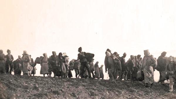 Sözde Ermeni Soykırımının Var Olmayan Toplu Mezarları