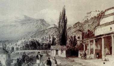 Antik Çağ Kaynaklarında Bursa