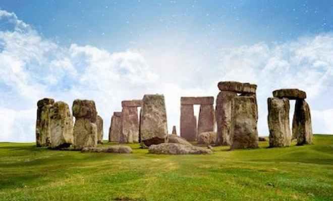 Dünyadaki önemli taş anıtlar