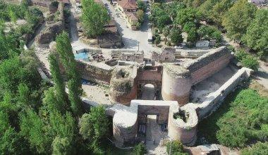Tarih, doğa, kültür, turizm ve İznik