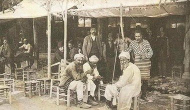 93 Harbi (1877-1878) Öncesi Anadolu