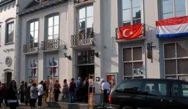 Türkiye'den 3 bin kilometre uzakta bir köy var: Türkiye