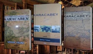 Şaban Yalazı kitapları