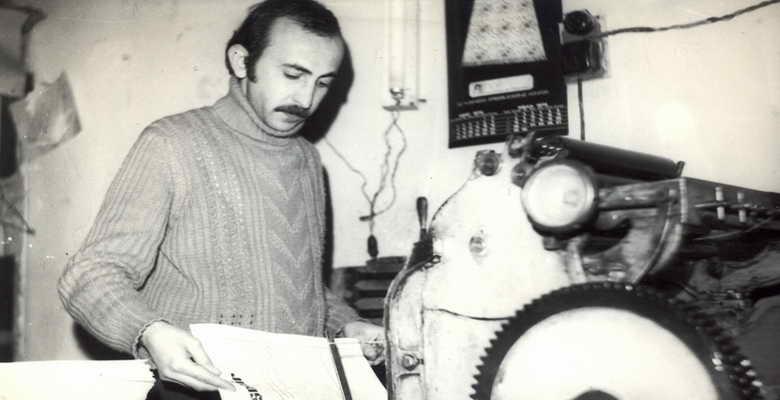 İlk Gazeteden 1990'lara Yenişehir'de Gazetecilik Faaliyetleri