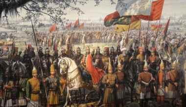 """Fâtih Sultan Mehmed'in Şehid Sancaktârı Ulubatlı Baba Hasan ve Bursa'daki Vakıf Köyü """"Hasan-Ağa"""""""