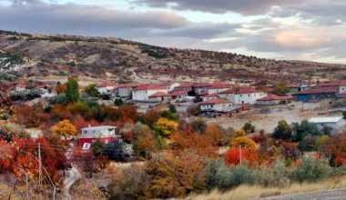 Ayaş Aşireti ve Ayaşlılar – Ankara Ayaş'a Bağlı Bayram Köyü