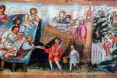 Bizans Mutfağı (3) Ekmek, Yulaf Lapası, Tahıllar