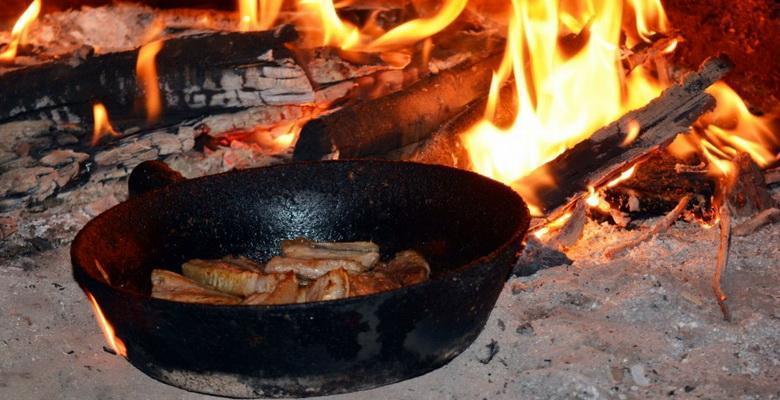 Bizans Mutfağı (2) Günlük Öğün Sayısı