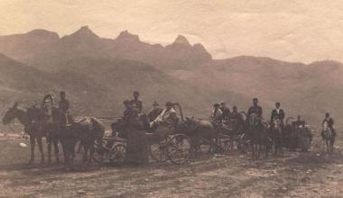 Macar Kaynaklarına Göre Turan Coğrafyasında (Kuzey) Kafkasya