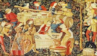 Bizans Mutfağı (4) Sebzeler-Zerzevat